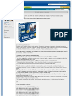 Curos de Ingles y Otras Cosas