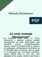 Metoda Montessori.ppt