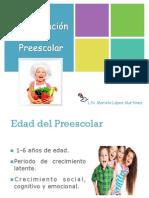 Alim Del Preescolar