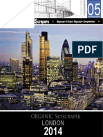 Organic Skyscraper London Brief