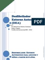 SVB - 3 - Desfibrilador  Externo Automático (DEA).pdf