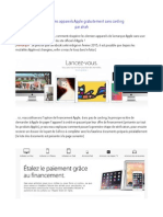 Methode Ahah - Apple IPhoneiPadMac Gratuit