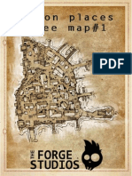 Common Places Free map #1