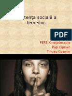 Asistența Socială a Femeilor Tincau Pup