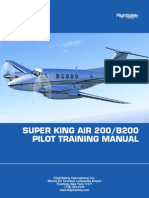BE20 Technical Manual