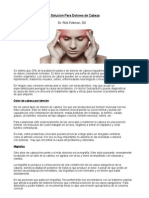 Quiropractico Kennewick - La Solucion Para Dolores de Cabeza