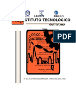 INSTALACIONES ELECTRICAS INDUSTRIALES REPORTE UNIDAD II.docx