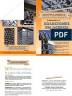Catalogo Multiaceros 1