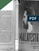 Errico Malatesta - Scritti scelti.pdf
