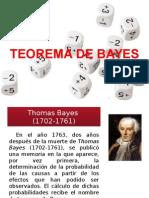 Tema 03 - Teorema de Bayes - Ingenieria Quimica
