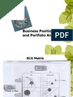 SM Business Portfolio