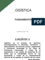 j Logistic A