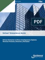 Presentación Encase Guidance Software