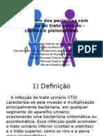 Cistite e Pielonefrite
