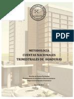Metodología CNTH
