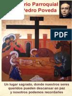 Columbario Parroquial Pedro Poveda