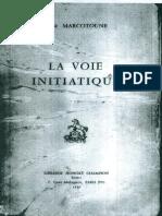 0498-Serge Marcotoune- La via iniciatica.pdf