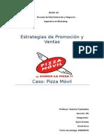 Est Prom y Vtas Pizza Movil