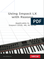 Impact LX With Reason