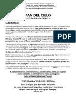 0231 - Pan Del Cielo