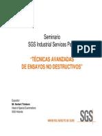 SGS Seminario NDT
