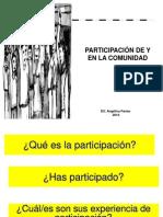 PARTICIPACIÓN+Y+REDES+2014