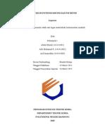 Laporan PH Meter Dan Potensiometer