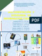 Documentación  y búsqueda  de información científica.pptx