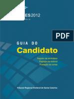 GuiaCandidato Web