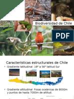 Biodiversidad de Chile 2015