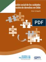 La organización social de los cuidados y vulneración de los derechos en Chile