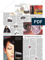 United Arab Emirate's Luxury Accessories
