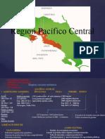 Región Pacífico Central.pptx