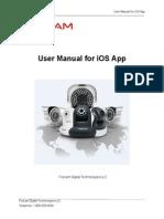 IOS App User Manual_V1.0.7