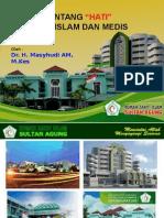 1. Kajian Mengenai Qolbun Dalam Islam (Dr.mashudi)
