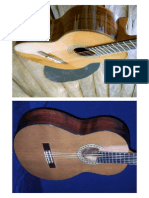 Woods of Classical Guitar English Version