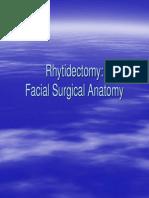 Facial Plastics