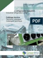 Catalogo Equipo de Refrigeracion