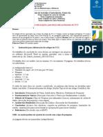 Modelo de Artigo PNAP