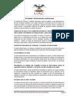 Nia 545 Auditoria de Medicion y Revelacion Del Valor Razonable
