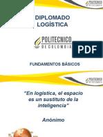 Fundamentos de Logística
