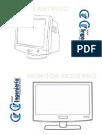 Monitor 1primaria