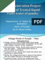 Pond Renovation Project final on 14.05.12.ppt