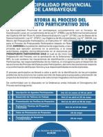 PRESUPUESTO PARTICIPATIVOX3
