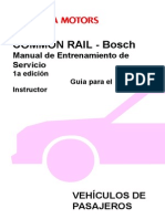 Coverpage BOSCH Manual 1