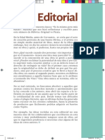 Revista Rúbrica Del Mes de Abril de 2015