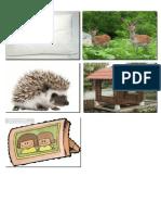 kad gambar kecil