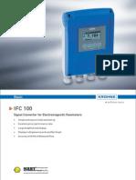 IFC 100 Basic