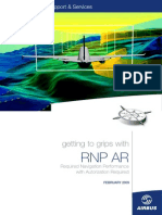 getting to grips with RNP AR