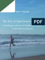 openbook valimaki